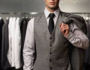 Waistcoat Let Out or Take In